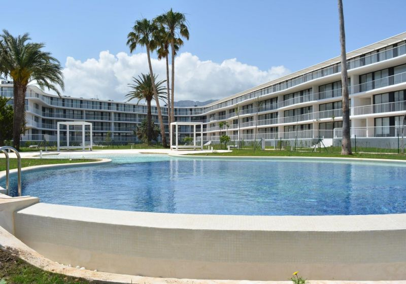 Apartament -  Nouvelle construction - Denia - Km 9