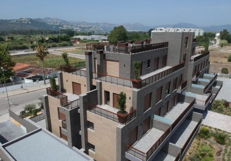 Apartament -  Nouvelle construction - Denia - Les deveses