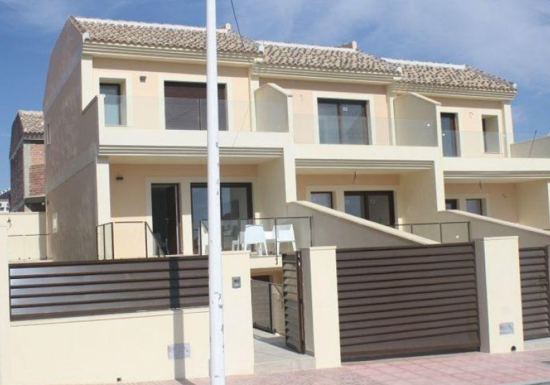 Apartament -  Nouvelle construction - Torrevieja - Los Altos