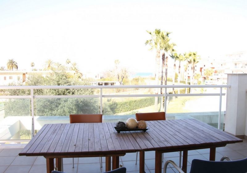 Appartement -  Nouvelle construction - Denia - Km 9