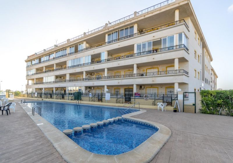 Appartement - Vente - Orihuela Costa - Playa Flamenca