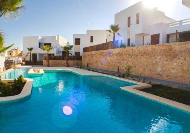 Bungalow - Venta - Algorfa - La Finca Golf Resort