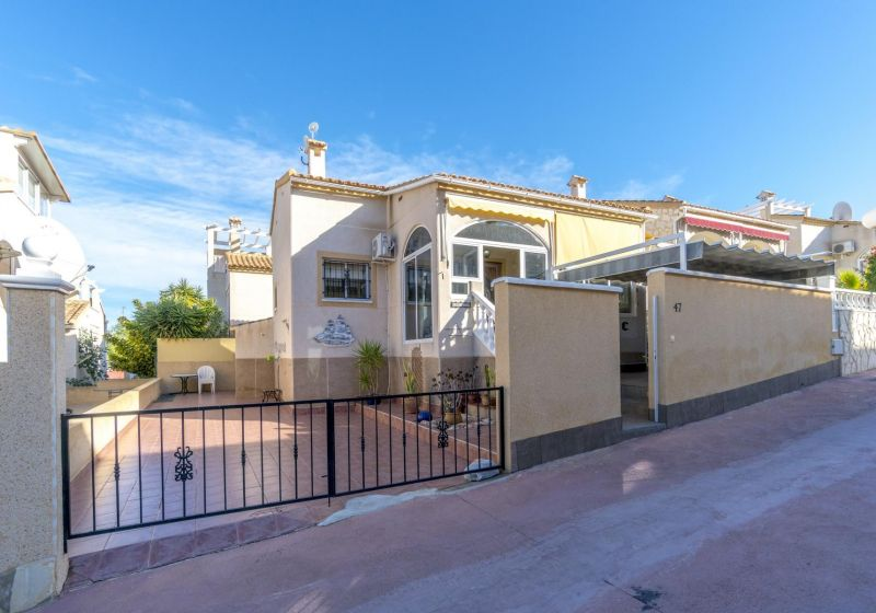 Detached Villa - Resale - Orihuela Costa - Los Altos