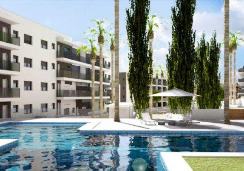 Flat - New Build - Orihuela Costa - Villamartin