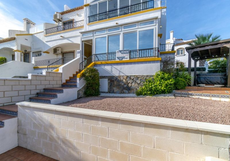 Ground floor - Resale - Orihuela Costa - Villamartin