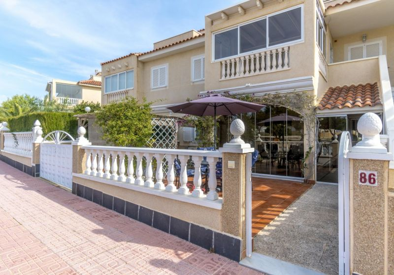 Ground floor - Resale - Orihuela Costa - Zeniamar