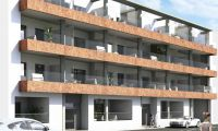New Build - Apartment - Torrevieja - Centro