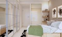 Nouvelle construction - Apartament - Alhama de Murcia - CONDADO DE ALHAMA GOLF RESORT