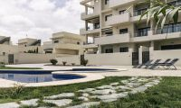Nouvelle construction - Appartement - Orihuela Costa - La Zenia