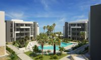 Nouvelle construction - Appartement - Orihuela Costa - Los Altos