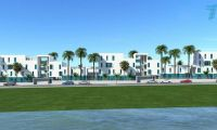 Nouvelle construction - Appartement - Orihuela Costa - Playa Flamenca