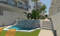 Nouvelle construction - Bungalow - Benijofar - alrededor