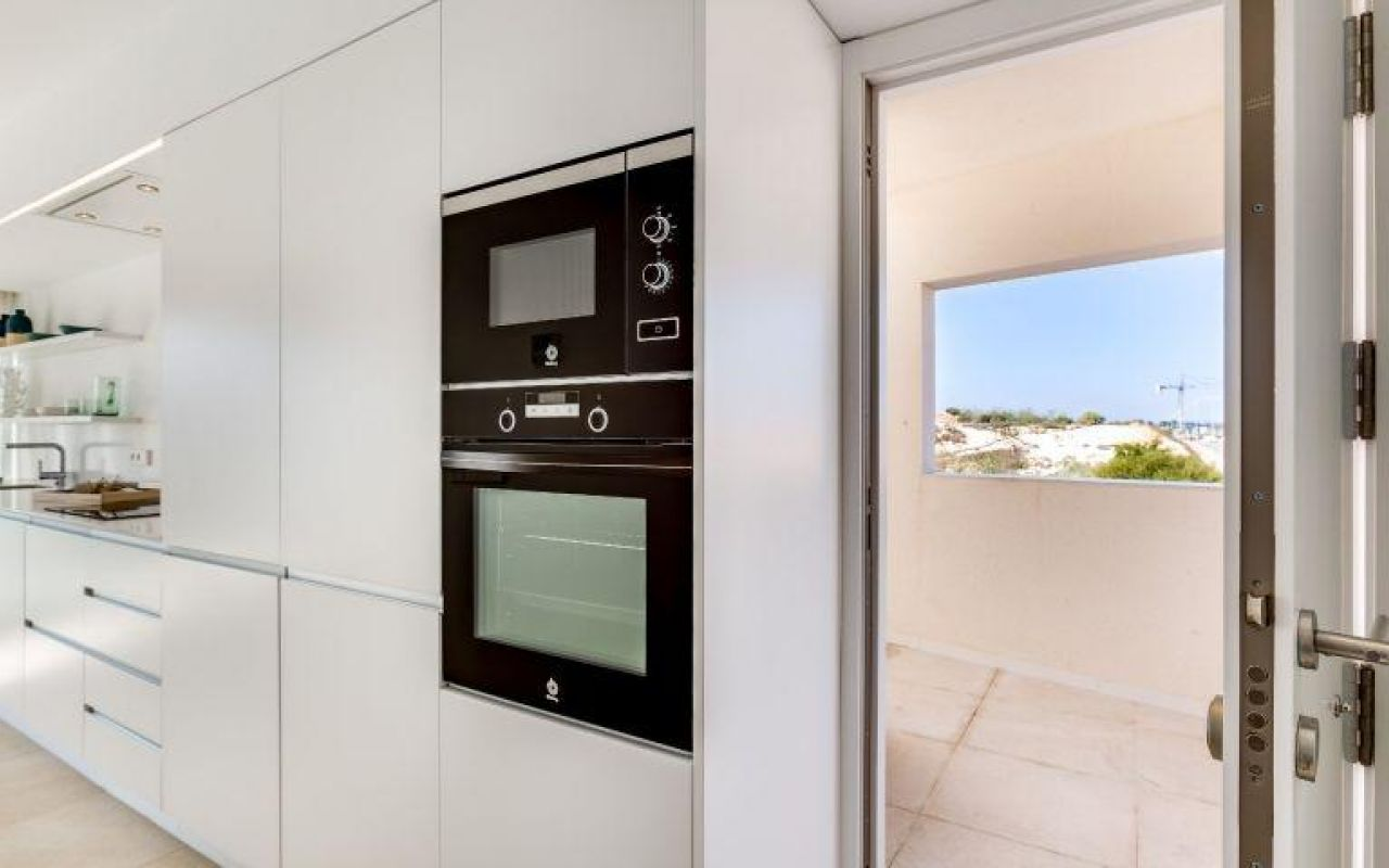 Nouvelle construction - Jumelee - Torrevieja - Los Balcones