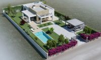 Nouvelle construction - Ville  - Denia - La Florida