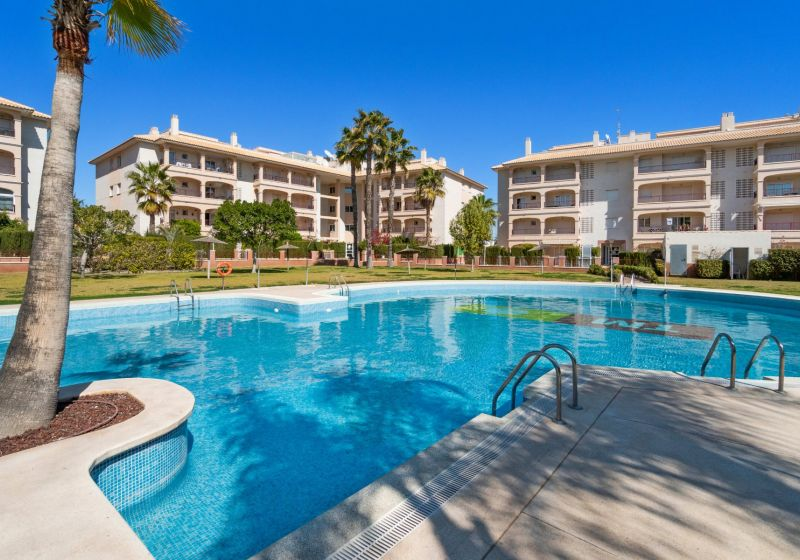 Penthouse Duplex - Resale - Orihuela Costa - Playa Flamenca