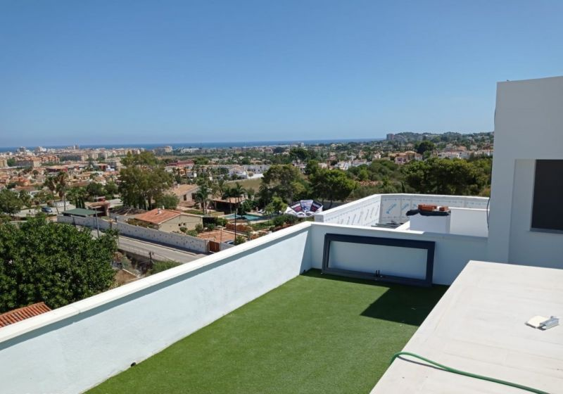 Penthouse -  Nouvelle construction - Denia - La Pedrera