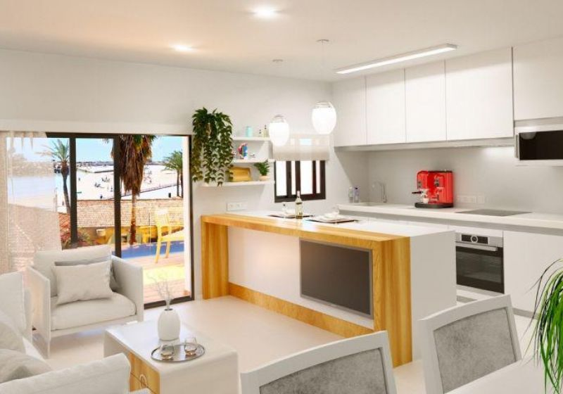 Penthouse -  Nouvelle construction - Torrevieja - Playa del cura