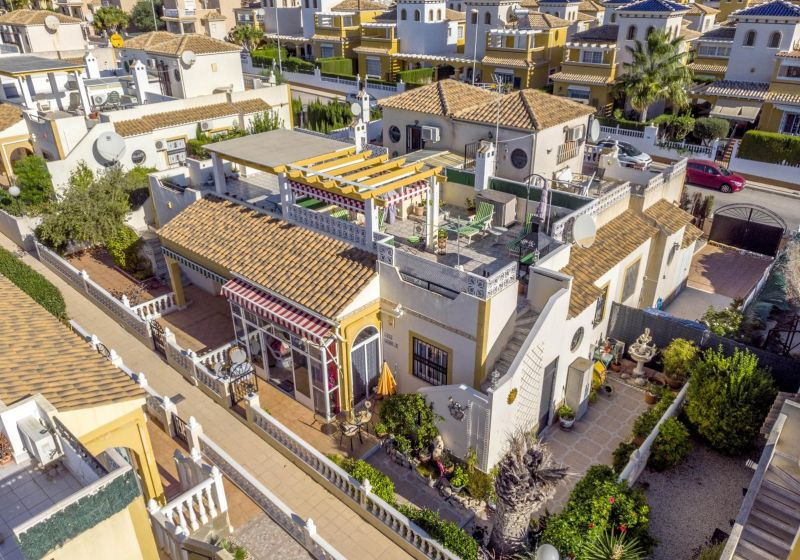 Quad - Resale - Orihuela Costa - Los Altos