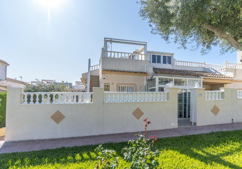 Quad - Resale - Torrevieja - Los Altos