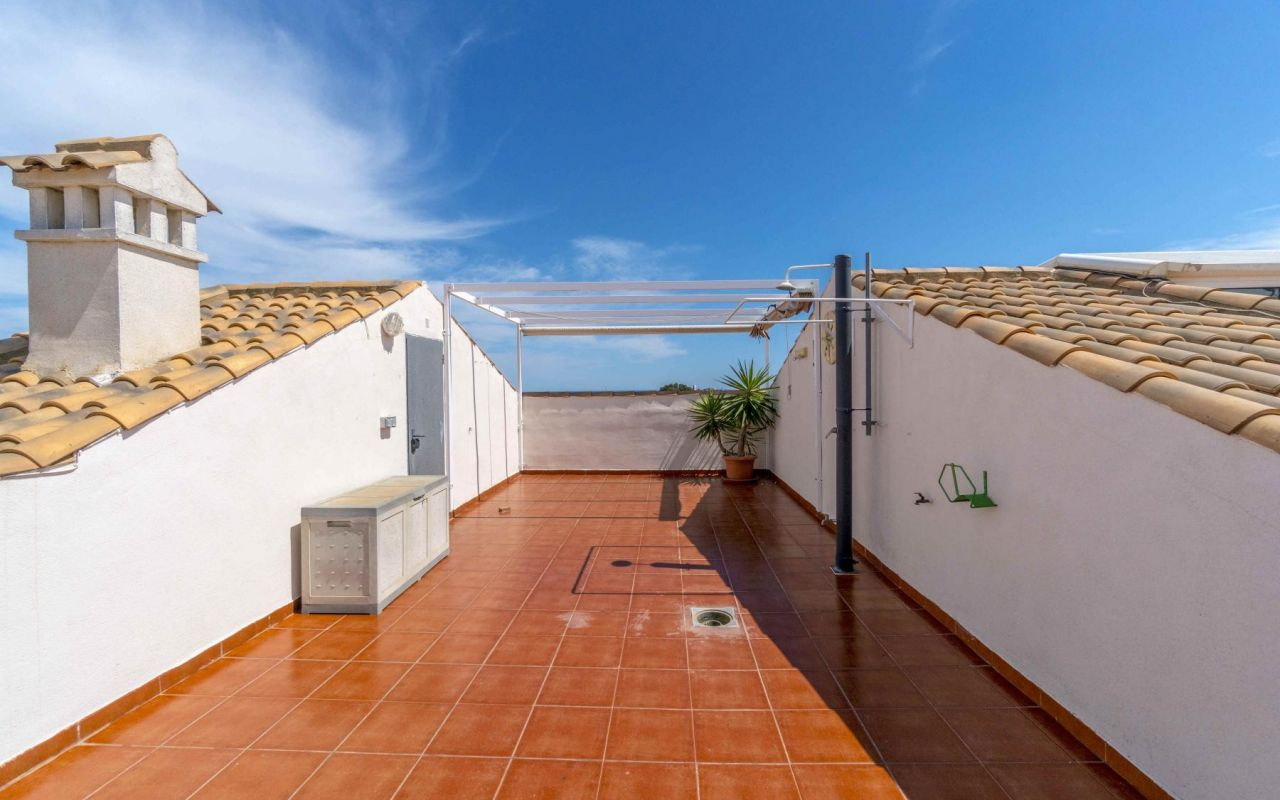 Resale - Upper floor - Orihuela Costa - Cabo Roig