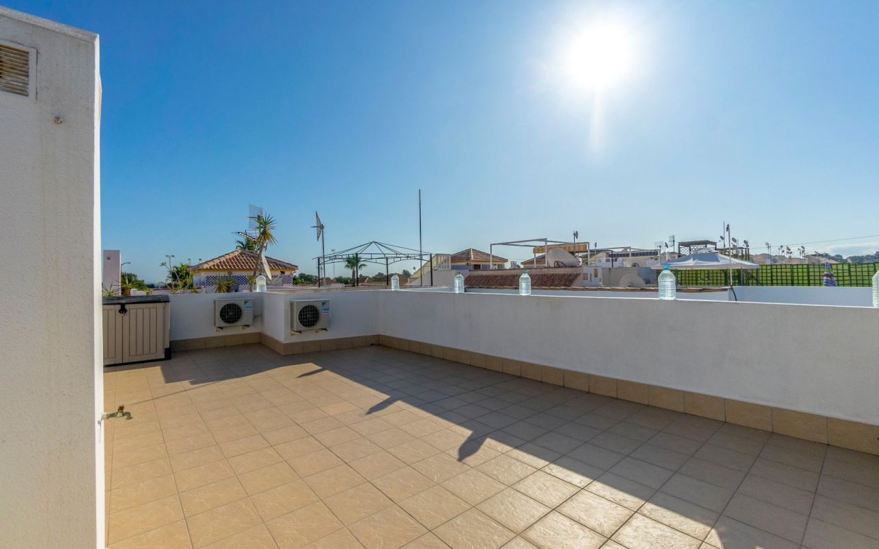 Resale - Upper floor - Orihuela Costa - Los Altos