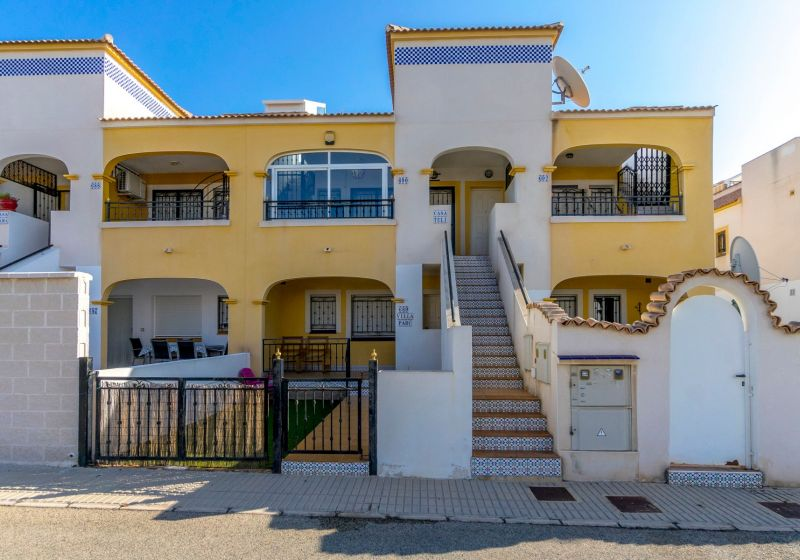 Upper floor - Resale - Orihuela Costa - Los Altos