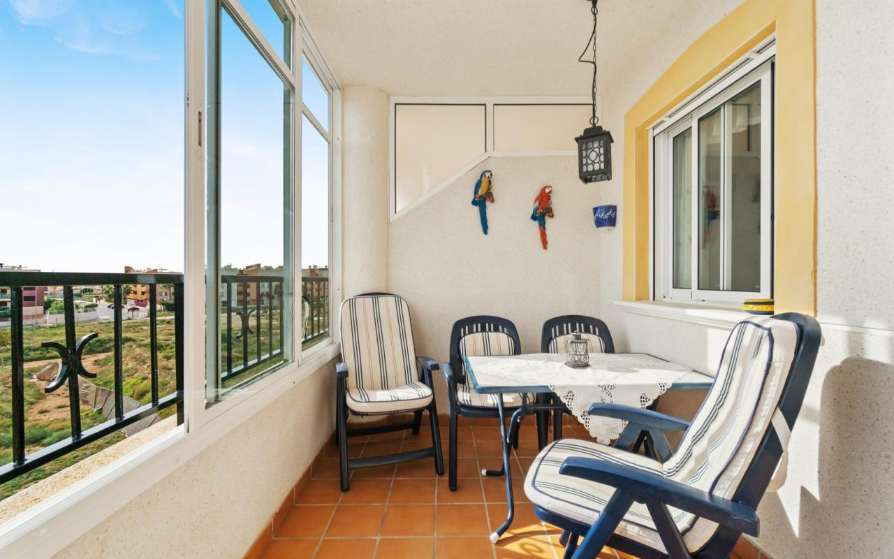Vente - Appartement - Orihuela Costa - Playa Flamenca
