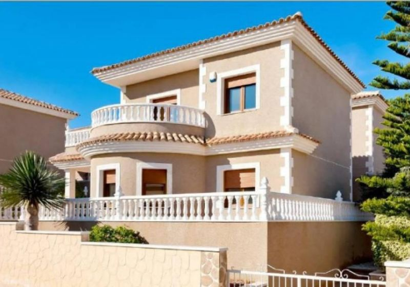 Ville  -  Nouvelle construction - Torrevieja - Los Altos