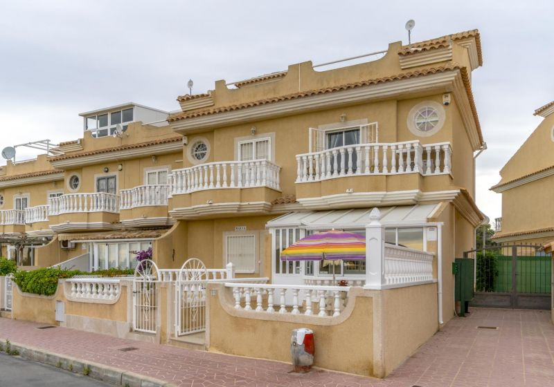Townhouse - Resale - Guardamar del Segura - Pinomar