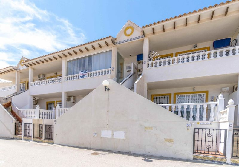 Upper floor - Resale - Orihuela Costa - Cabo Roig