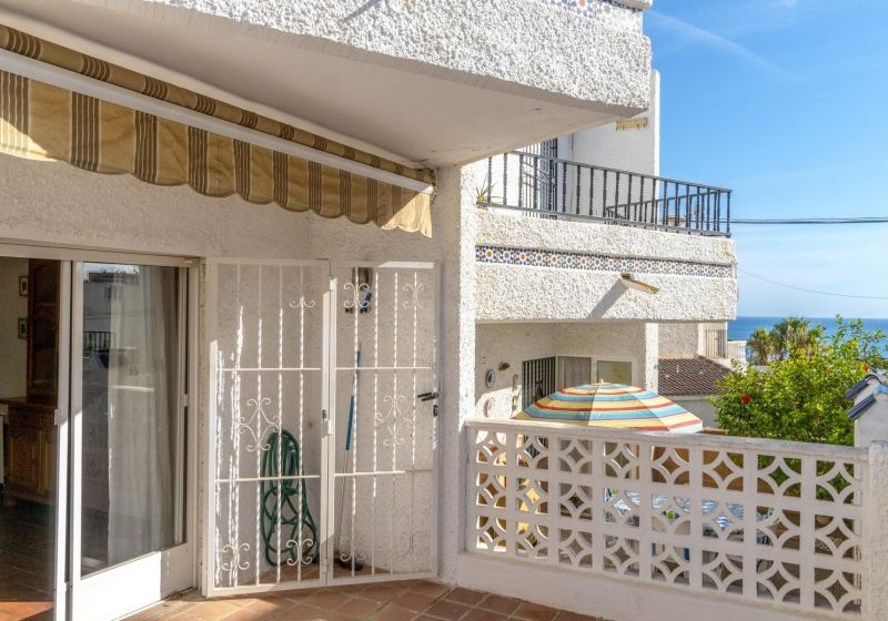 Apartment - Resale - Torrevieja - Torrelamata