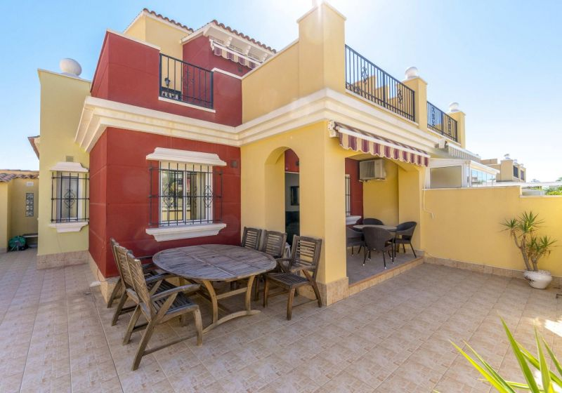 Quad - Resale - Torrevieja - Altos de La Bahía